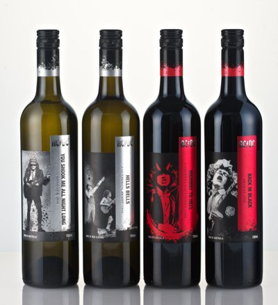 AC/DC Fine Wines (Warburn Estate)