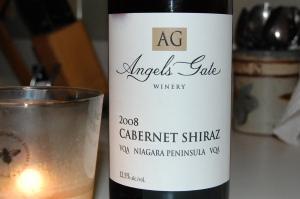 2008 Angel's Gate Cabernet Shiraz