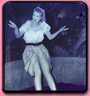 Grape-stomp Lucy ~ Desi-lu Productions ~  jimi's cyberstore