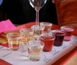 Our Off-Dry to Sweet Wine Flight