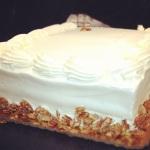 Cassata cake!