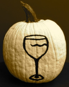 Happy Halloween! Image via Wine Country Ontario
